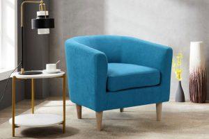כורסא מעוצבת דגם קיוטו