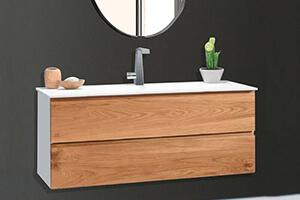ארון אמבטיה סנדוויץ דגם SHAHAR